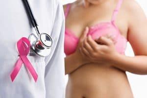 Reconstrução de mama