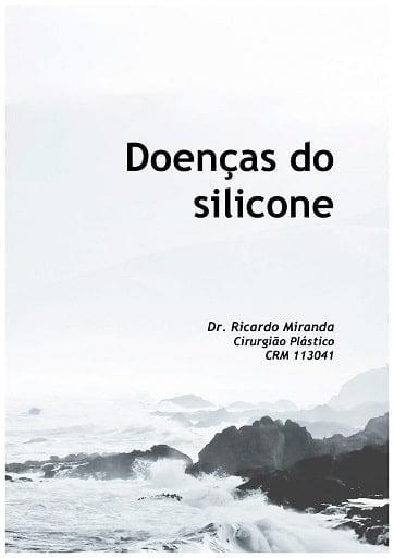 e-book gratuito, doenças do silicone